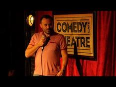 Brexit: English comedians prefer laughing to crying