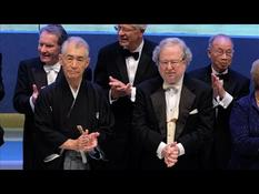 ARCHIVES Nobel Prize in Medicine to Japanese-American Duo