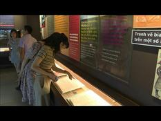 Vietnam Press Museum traces the history of journalism in the communist country