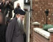 GB: the Islamist Abou Qatada went out of prison