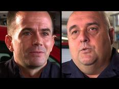 ARCHIVES/Fire of Notre Dame: firefighters testify