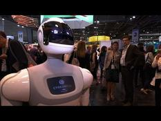 Increased, virtual reality and robots ... stars of Vivatech