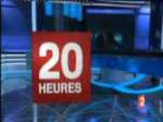 20 hours: [programme of February 22nd, 2010]