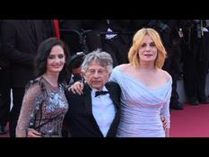 Polanski, on returning to Cannes for his last movie (2)