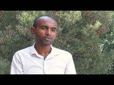One year after the crash, the solidarity strengthened of the Ethiopian pilots